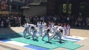 虎队跆拳舞BTS, EXO, 2PM...K-Pop meets TaeKwonDo!