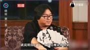 娱乐圈中的人都是怎样评价吴秀波,孙红雷评价,太精辟!