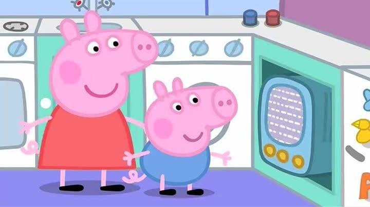 小猪佩奇:露营车上的智能导航