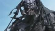 大量怪兽突然复活,三头金龙王大战哥斯拉,争夺最强怪兽之名