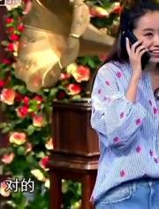 蔣欣、常遠搞怪在現《華妃奇緣》,全場爆笑!
