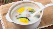 玉米排骨湯的家常做法,喝了幾十年才知道,第一步切玉米就錯了