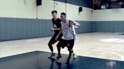 街籃手游:街籃搶籃板技巧教學,3分鐘包會【Relax解說】