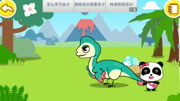 恐龙乐园之不会偷蛋的偷蛋龙游戏图片