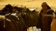 駱駝客:按照規矩,贏的人可以選一頭最好的駱駝,可他卻挑了匹馬