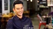 王凯:我跟靳东用方言对戏,胡歌都被这山东话带跑偏了!