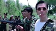 猛龍出擊 電影版, 梁火龍功夫電影 不同李小龍、甄子丹、成龍吳京