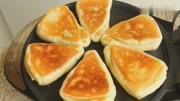 發面餅最好吃的做法,多加這一步,又暄又軟,層次豐富,太棒了
