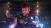 《雷神3》首爆預告,雷神之錘被捏碎