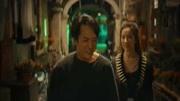 冯绍峰被刘亦菲连扇巴掌,几巴掌打过去,连台词都忘念了