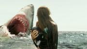 大白鲨变异成恐怖怪物,不仅可以喷出毒液,还能让人变成丧尸