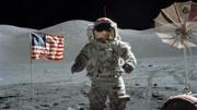 50多年前登陆月球的三大谜团仍未解开