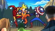 《守護者》俄羅斯超級英雄神奇能力秒殺美隊
