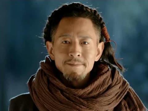 《伪装者》郭晓峰《镖门》和叔与刘安顺的高手对战