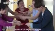 中国女明星参加韩国综艺,摘下面具的那一刻,台下一片尖叫