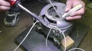 日本電機拆銅方式