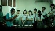 """功夫巨星甄子丹参观少林武校 3万学员齐喊""""大师兄""""!"""