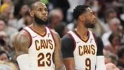 NBA誰可以單換詹姆斯?波波維奇:8年前有1個,5年后有很多
