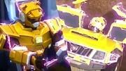 最强战士之迷你特工队 第3集 机器蜘蛛的来袭图片