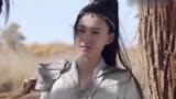 《武動乾坤》動情版預告曝光楊洋王麗坤張天愛上演虐心愛戀