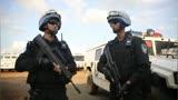 中国维和警察部队喊话吴京   比电影《战狼2》更燃!