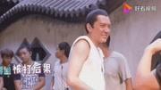 小女花不棄花絮:東方炻假扮蓮衣客,林依晨片場拍攝笑出鵝叫聲!