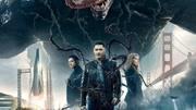 《戰狼2》7天票房16.07億,中國電影排行榜第九,但美國上映卻無人問津冰火兩重天