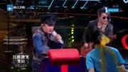 《梦想的声音3》纯享:林俊杰《独角戏》