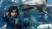 《海王》幕后都是這么拍的!特效都是這么加的!來看看吧!