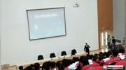 傅国锋老师打造大学生社会核心竞争力讲堂