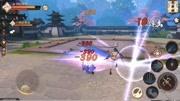 風云島行動:展翅高飛帶你進入武俠吃雞世界!游戲