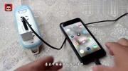 一邊充電一邊玩手機 手機真的會爆炸嗎