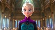 迪士尼動畫電影《冰雪奇緣》主題曲《letitgo》-世界經典贊美歌