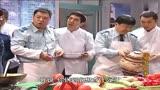 炊事班的故事_ 小姜把護士們藏在泡菜罐子里的零食給吃了, 這