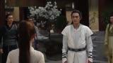 《楚喬傳》趙麗穎想再拍一次吻戲工作人員林更新跑啦