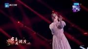 梦想的声音3之林俊杰张靓颖对飙海豚音 谭维维哽咽感恩母亲
