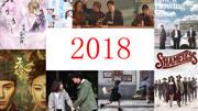 豆瓣2018年度电影榜单