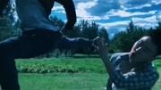 《一个人的武林》甄子丹与王宝强的对决战