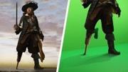 《加勒比海盗5》片尾彩蛋,《加勒比海盗6》有老友将回归?