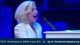 音樂現場:去掉浮夸,鋼琴前面的Lady Gaga