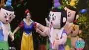 益智小剧场:白雪公主佩戴哪款首饰最美呢?
