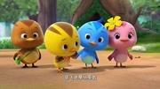 #彩虹小劇場 #小雞彩虹   這下知道為什么長痘痘了吧?