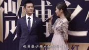 繼楊冪劉愷威離婚后,卓偉爆猛料黃曉明baby疑似已經離婚