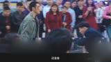 王千源出演警匪大片《大人物》要火!有头发的包贝尔很帅啊