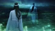 罗云熙;夜神润玉 个人,白衣少年