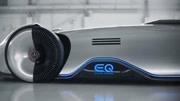 銀箭奔馳SLR Mclaren超級跑車精彩演示視頻