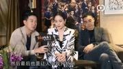 """著名导演麦兆辉为拍《廉政风云》被廉政公署请去""""喝咖啡"""""""