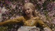 3分鐘看《沉睡魔咒》這部電影,小仙女被男孩割掉翅膀,化身魔女