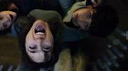恐怖片《招魂2》原来是这么拍的,看了这个瞬间不怕恐怖片了!