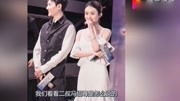 《知否》花絮导演一喊停赵丽颖立马转身要踢冯绍峰太可爱了